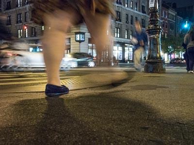 Susan Bowen, Legs and Feet #508