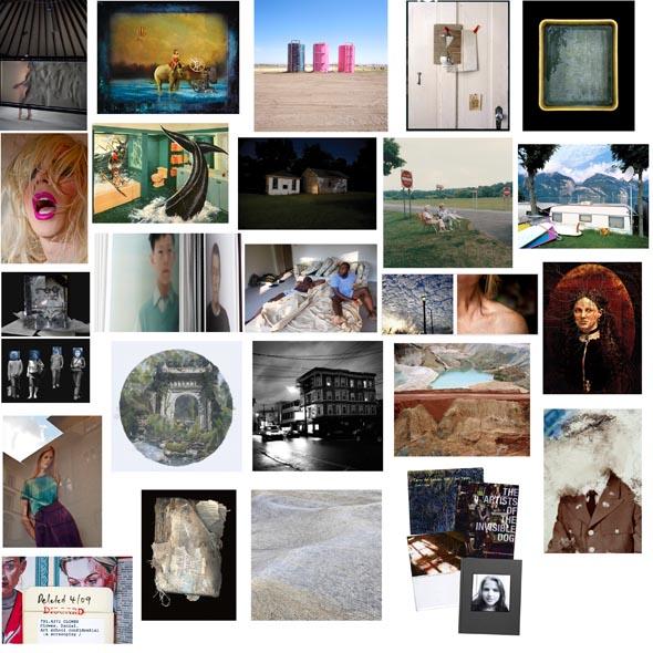 2012 artists - Davis Orton Gallery