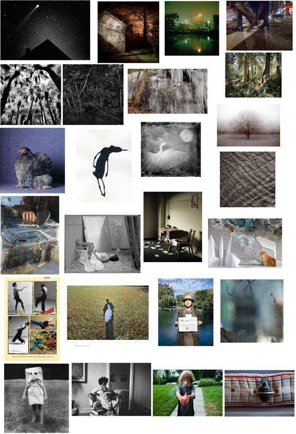 Exhibiting Artists 2014