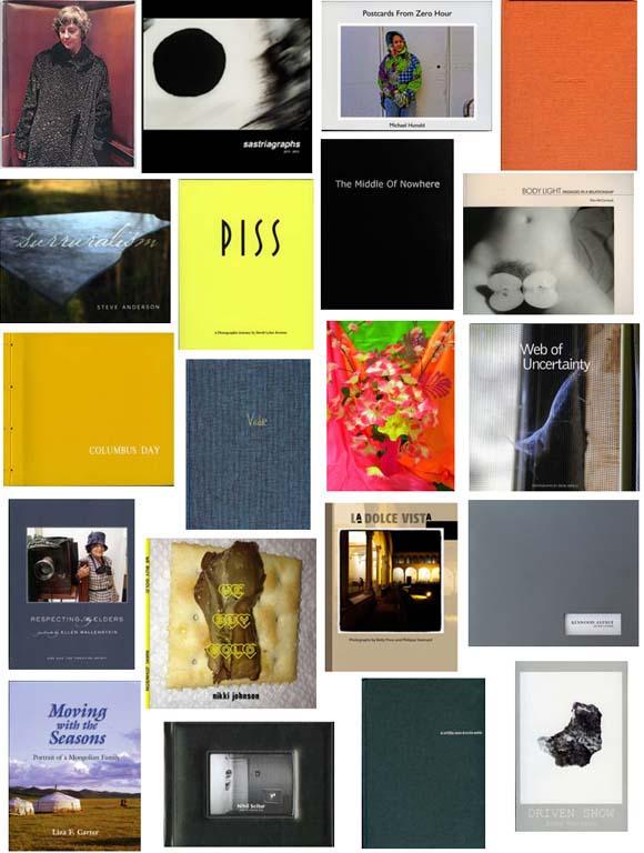 davis orton gallery 20 photobooks 2013