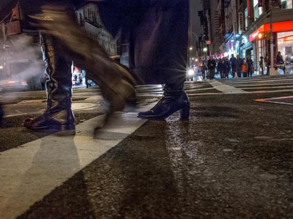 Susan Bowen: Legs and Feet #893