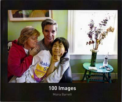 photobook: 100 Images by Moira Barrett