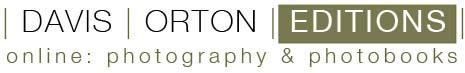 Davis Orton Editions Logo - horizontal