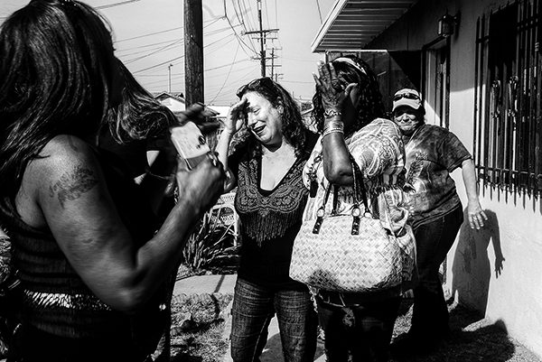 Women and Reentry 5 by Dana Ullman