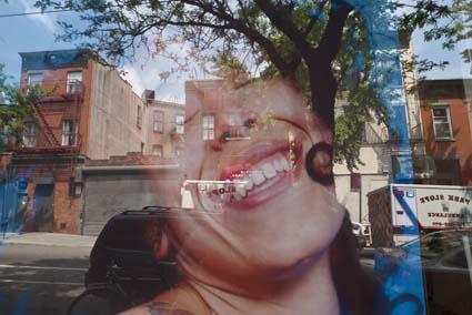 Park Slope Beauty by Elaine Mayes