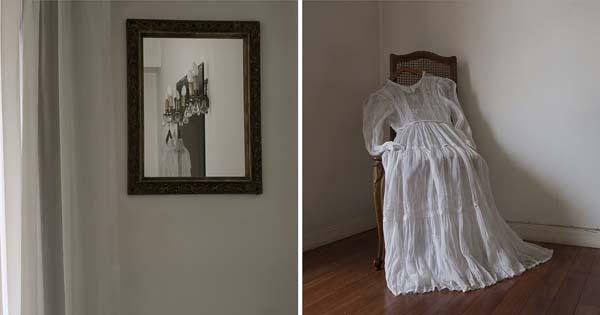 Eleonora Ronconi-Mi Vestido De Primera Comunion