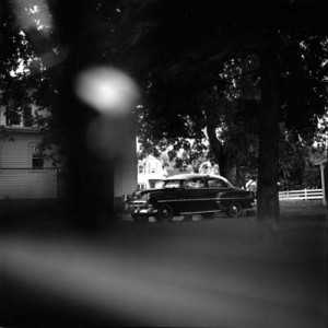 #11 Kerouac's Lowell, Mass. by Bob Wagner