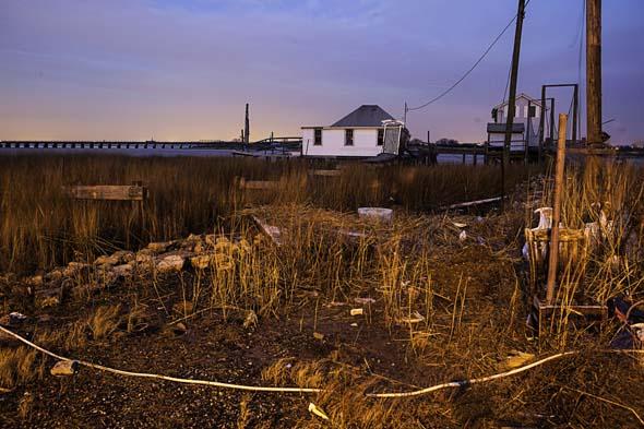 Robin Michals - Boathouse Angler's Fishing Club