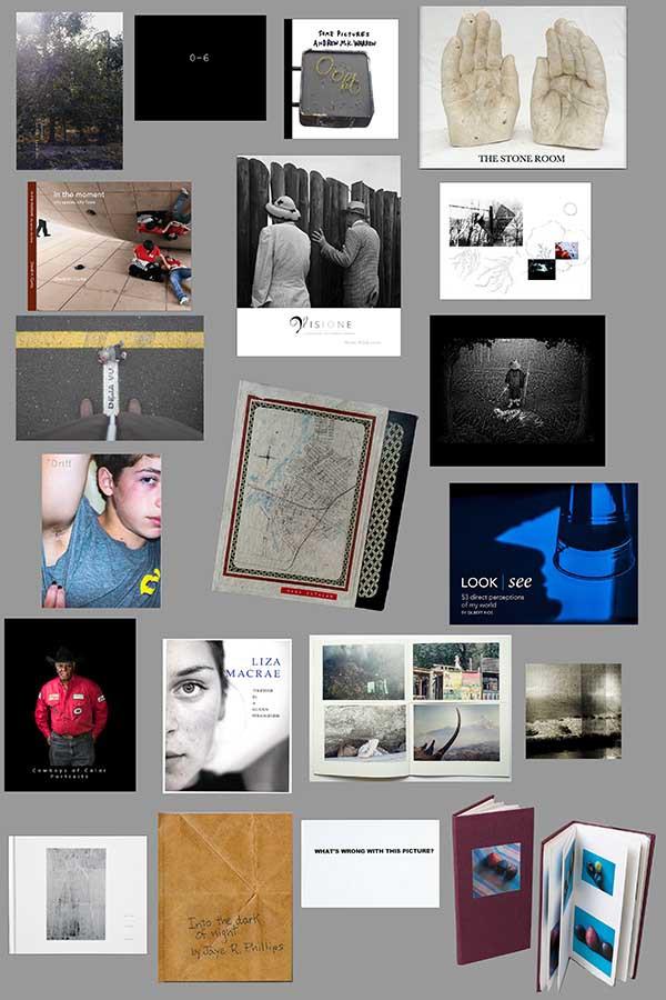Photobook 2015 - 20 at Davis Orton Gallery