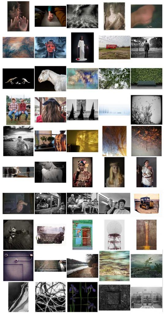 50 photographs - 50 photographers: Third Annual Group Show, Juror: Paula Tognarelli - Executive Director and Curator - Griffin Museum of Photography
