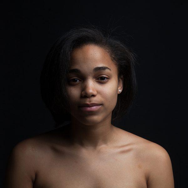 CRJ 19 The Skin I'm In by Nicole Buchanan
