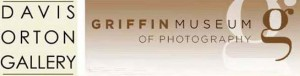Griffin Museum - Davis Orton Gallery Photobook LOGOS