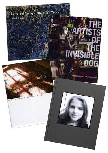 Best of Show Photobooks from PHOTOBOOK 2012