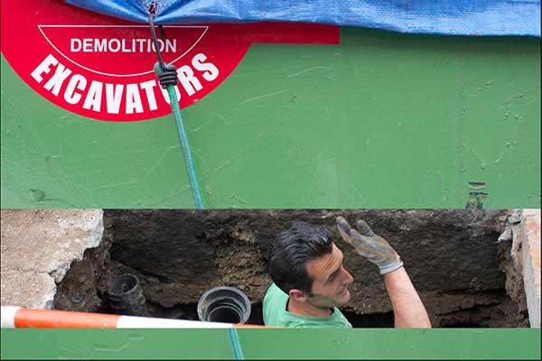 EllenFeldman, Excavators