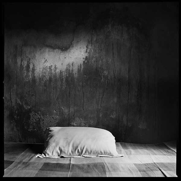 Laila Parveen Banu's Memory by Carlos Saavedra