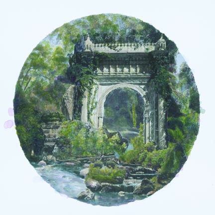 Lost and Found by Julie Brook Alexander