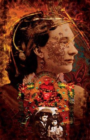 My Sacred Heart by Suzanne Gonsalez-Smith