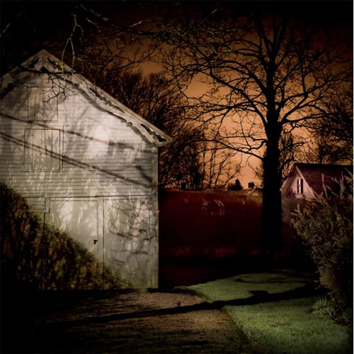 Night 4 by Bob Avakian