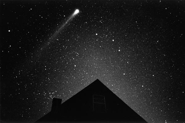 Celestial 17 by Stephen DiRado