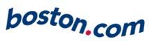 boston globe web logo