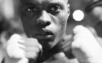 Soul Boxing, a photobook by Matilde Damele
