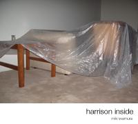 House Portrait: Harrison Inside by Miki Iwamura