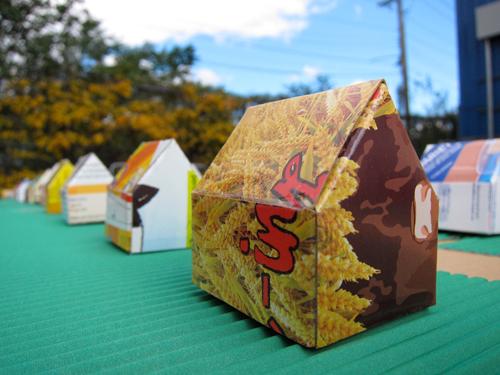 Suburban Export by Lisa Dahl