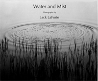 jack laforte, water and mist