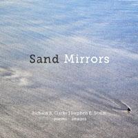 stephen strom, sand mirrors
