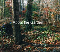 robert covington, about the garden