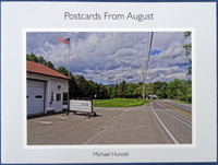 michael hunold, postcards from august