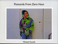 postcards from zero hour, michael hunold
