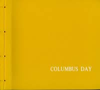 riibiere - columbus day