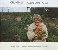 Crummett Mountain Farm. by Dianne Schaefer