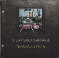 2.	Thomas Alleman, The American Apparel
