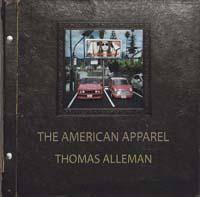 2.Thomas Alleman, The American Apparel