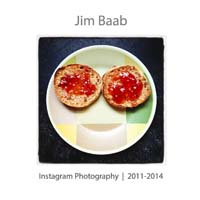 Jim Baab, Instagram Photography 2011-2014