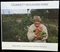 Dianne Jaquith, Schaefer, Crummett Mountain Farm