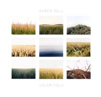 Karen Bell, Color Field