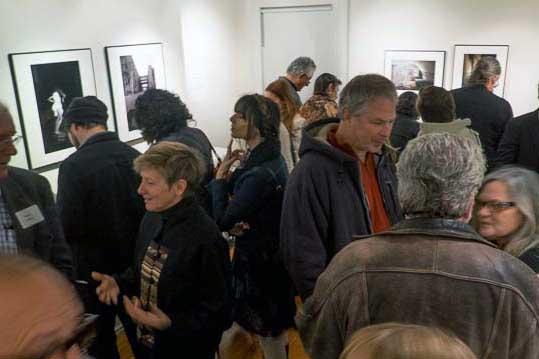 RECEPTION photobook 2015 Davis Orton Gallery