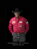 don russell - cowboys of color portraits