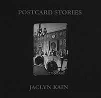 jaclyn kain - postcard stories
