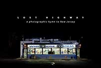 Michael B. Endy, Lost Highway: a photographic hymn to New Jersey