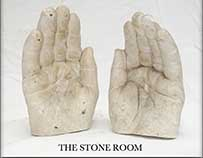 michael hunold - the stone room