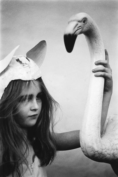 Simone 1 by Emma Considine