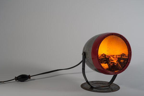 Unsafe Light by Kevin Smith