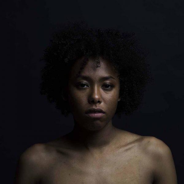 AF 17 The Skin I'm In by Nicole Buchanan