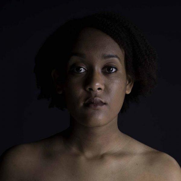 AH 11 The Skin I'm In by Nicole Buchanan
