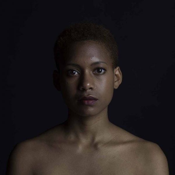 TA 02 The Skin I'm In by Nicole Buchanan