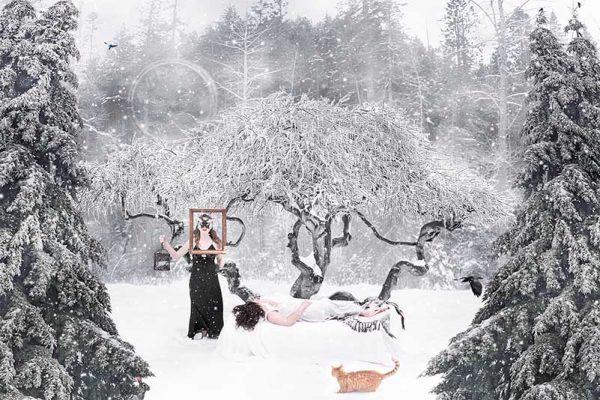 Awakening by Teresa Meier